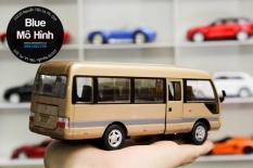 xe khách Toyota Coaster Bus