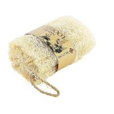 Bông tắm xơ mướp Ecolife làm sạch, tẩy tế bào, massage – Natural Loofah For Cleaner Body