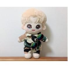 Set outfit cho doll 20-22cm (B5A05M2)