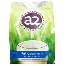 Sữa A2 của Úc tách Kem Date mới trọng lượng 1kg