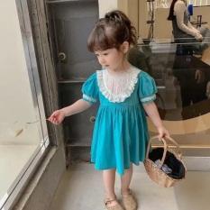 Váy thô công chúa cho bé gái 8-20kg