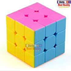 Đồ Chơi Rubik 3x3x3 – Rubik Magic Cube 3×3 Promotion HÀNG XỊN xoay cực mượt (shop có đủ rubik 2x2x2, 3x3x3, 4x4x4, 5x5x5, 6x6x6, 7x7x7)