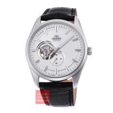 Đồng hồ nam Orient open heart RA-AR0004S10B đường kính mặt 42mm, chống nước 50m, bảo hành 12 tháng