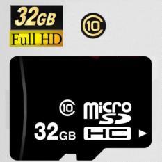 Thẻ nhớ 32G class 10 Micro SD HC lưu trữ cực khủng