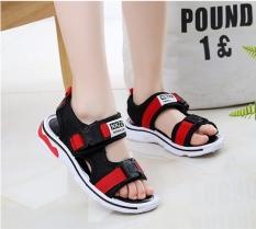 Giày sandal đi học cho bé gái từ 4 đến 15 tuổi SND022