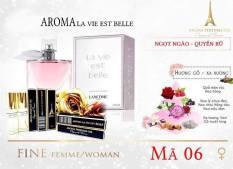 Tinh dầu nước hoa Pháp Aroma, dạng lăn mini 12ml cho các bạn giới trẻ, Mùi Hương Cỏ, Xạ Hương – Vietnamxuatkhau1989 –