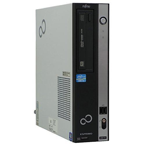 Cây Máy Tính Đồng Bộ Nhật Bản Fujitsu H61/B65 CPU- G630/2Gb Ram/ 160GB HDD Siêu Bền
