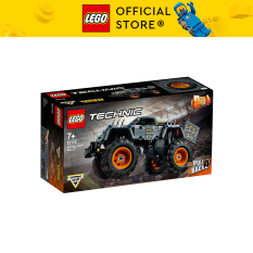 LEGO TECHNIC 42119 Chiến Xe Monster Jam Max-D ( 230 Chi tiết)