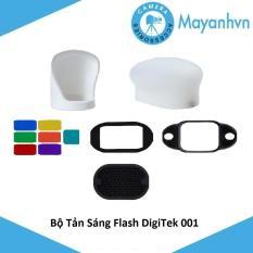 Bộ Tản Sáng cho đèn Flash máy ảnh DigiTek 001