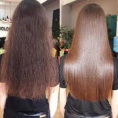 Ủ tóc Collagen