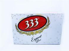 Bia 333 Thùng 24 Lon 330Ml