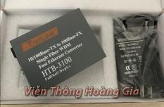 Combo 3 Bộ chuyển đổi quang điện Converter Quang Netlink 3100 AB Nguồn to phiên bản nâng cấp