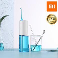 Xiaomi Bình xịt vệ sinh răng miệng Soocas W3)