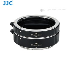 TUBE AF MACRO JJC FOR NIKON Z MOUNT (AET-NKZII)