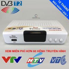 Đầu thu kỹ thuật số DVB T2 LTP STB-1506 chính hãng