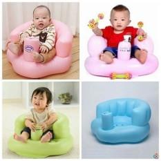 ghế hơi tập ngồi cho bé – ghế hơi tập ngồi