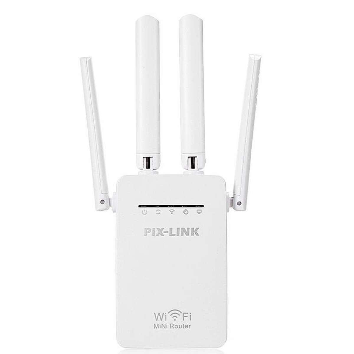 Bộ kích sóng wifi 4 râu-Bộ thu phát wifi cho gia đình-Bộ kích song wifi loại tốt