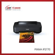 Máy in phun Pixma IP 2770 – Hàng chính hãng Lê Bảo Minh