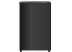 Tủ Lạnh AQUA 90 Lít AQR-D99FA(BS) – Loại tủ 1 cửa Dung tích tổng 93 Lít