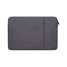 Túi Chống Sốc Macbook Laptop Cao Cấp 13.3 Inch – ( 2 Ngăn ) – Chất liệu vải chống nước có lớp lót lông tuyết êm mịn, bền đẹp