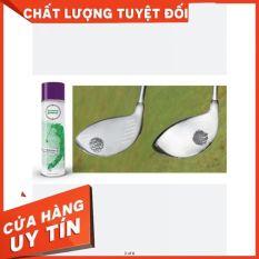 Xịt Mặt Gậy Golf Phân Tích Điểm Tiếp Xúc Bóng Golf Với Mặt Gậy Golf ( Golf Strike Spray)