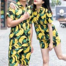[Nguyen Nam Fashion] Set Bộ Trái Cây Siêu Hot Hit >Thời trang nam > Trang phục nam > Đồ bơi namm.