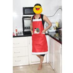 Tạp dề nhà bếp Noel đẹp – MIA SHOP