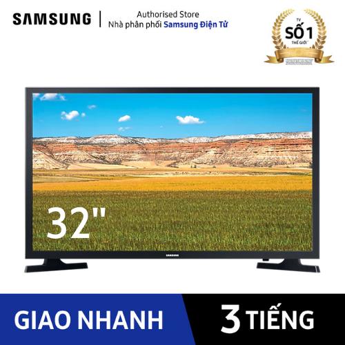 [Trả góp 0%]UA32T4300 – Smart Tivi Samsung 32 inch T4300 2020