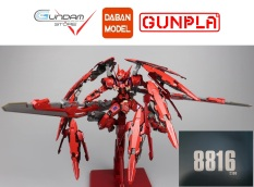 [Lấy mã giảm thêm 30%]Daban 8816 Mô Hình Gundam MG Astraea Type F 00 1/100 Đồ Chơi Lắp Ráp Anime