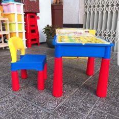 bàn ghế Similac cho bé