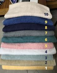 Khăn gội đầu cotton lỗi nhẹ – thanh lý giá rẻ