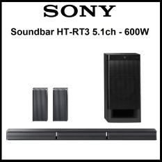 [XẢ KHO] Dàn âm thanh Sony 5.1 HT-RT3 600W