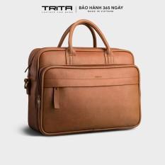 Cặp công sở đa năng TRITA TCA10