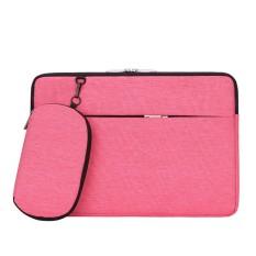 Túi chống sốc cho laptop kèm túi phụ rời – Oz27