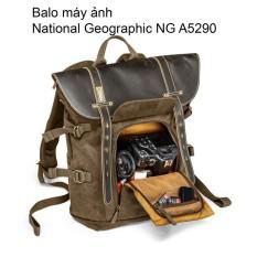 Balo máy ảnh National Geographic NGW A5290