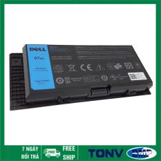 Pin laptop Dell Precision M4600, M4700 ,M4800, M6600, M6700, M6800, PG6RC, R7PND, C565C, 8M039