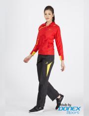 Áo thể thao nữ Donexpro ADE-133