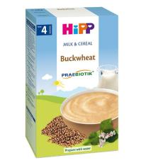 Bột sữa kiểu mạch Hipp cho trẻ từ 4 tháng tuổi trở lên (6 hộp x 250g/thùng)