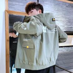 Áo khoác chống nắng nam Chất liệu Kaki cao cấp chống tia UV Hàng Việt Nam Xuất Khẩu 2019