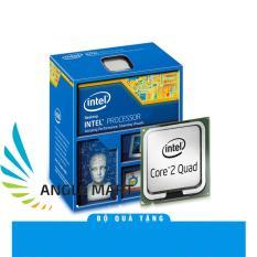 Bộ vi xử lý Core 2 Quad Q8300 (4 lõi – 4 Luồng) + Bộ Quà Tặng