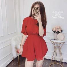 Đầm JUM Đùi nữ