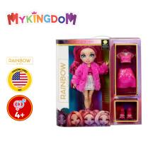 Đồ Chơi Cô Nàng Thời Trang Rainbow High- Stella Monroe 572121EUC