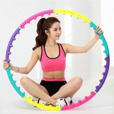 Vòng lắc eo giảm cân massage thon gọn 98cm ( công dụng hiệu quả cao,cho chị em, phụ nữ sau sinh hoặc tập gym,yoga )