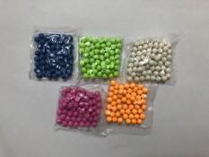 Combo 5 gói bi nhựa