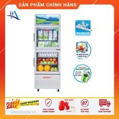Tủ mát Sanaky Inverter 400 lít VH-408W3L (Miễn phí giao tại HCM-ngoài tỉnh liên hệ shop)