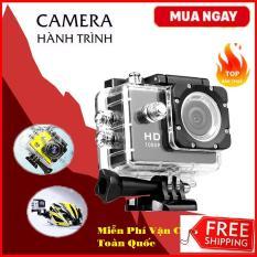 Camera Hành Trình Sport Full Hd 1080 có khả năng Chống Bụi ,Chống Nước, Camera Hành Trình HD 1080 Sport A9