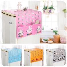 Tấm phủ tủ lạnh chống thấm tiện dụng