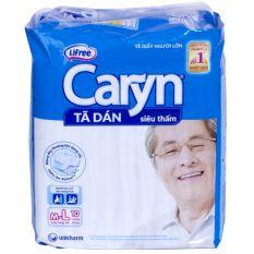Tã Dán/ Bỉm Người Già Caryn M-L