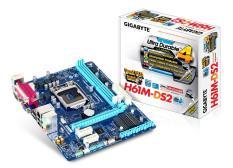 Main Gigabyte H61M – DS2 rev 3.0 socket 1155 chạy cho các dòng CPu G đầu 2 hoặc i3 đầu 3 zin chưa sửa chữa đã test dùng ổn định các chức năng hoạt động tốt bảo hành 3 tháng lỗi 1 đổi 1