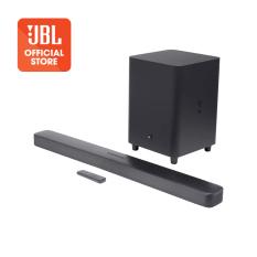 [HỖ TRỢ TRẢ GÓP 0%] Loa Bluetooth JBL BAR 5.1 SURROUND – Hàng Chính Hãng